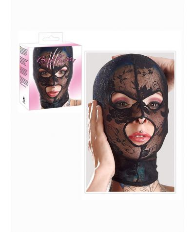 Mask Lace. Δαντελένια μάσκα.