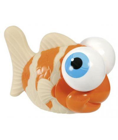 I RUB MY FISHIE VIBRATOR, ΔΟΝΗΤΗΣ ΨΑΡΙ.