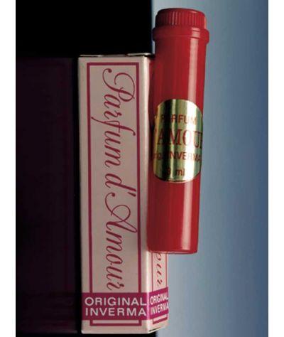 Parfum d  amour 3 ml. Γυναικείο άρωμα 3 ml.