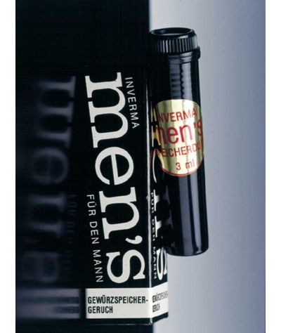 Men  s  parfum 4ml. Αντρικό άρωμα.