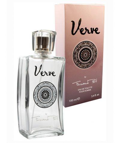 Fernand Péril Verve Pheromon-Perfume Mann, 100 ml. Αντρική κολώνια με φερεμόνη.