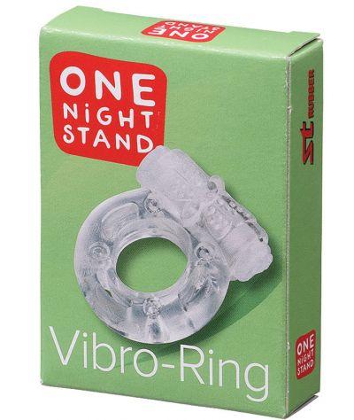 Vibro-Ring. Δακτυλίδι δονητής.