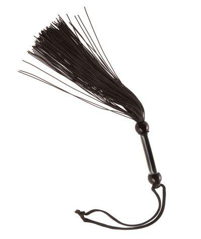 Rubber whip 25,50 cm. Μαστίγιο rubber 25,50 cm.