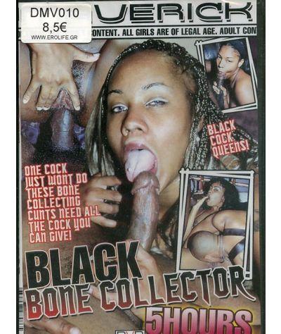 Black bone collector