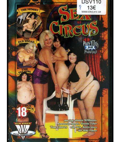 Sex Circus.
