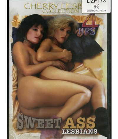Sweet ass lesbians