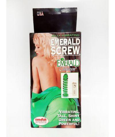 EMERALD SCREW