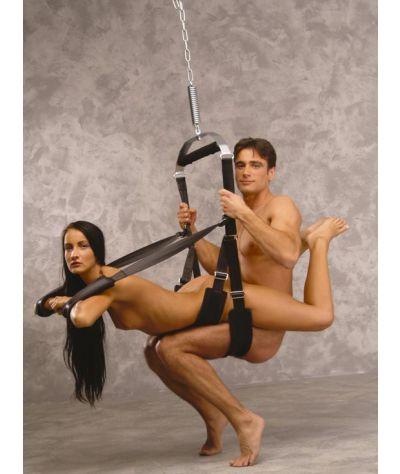 Love swing κούνια του έρωτα