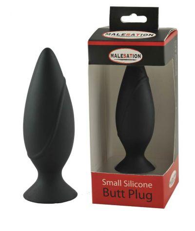 Silicone plug large.Plug σιλικόνης.