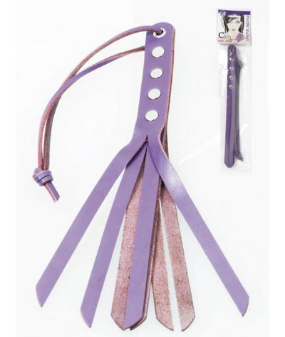 SPARTACUS CRAVE MINI WHIP VIOLET
