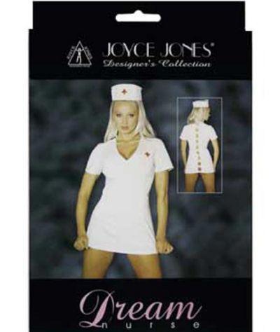 Στολη νοσοκομας
