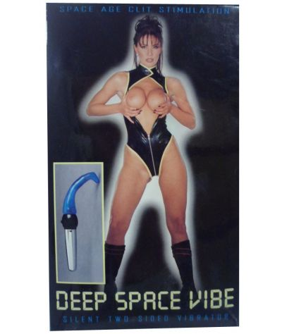 Deep space vib.Δονητής G-spot.
