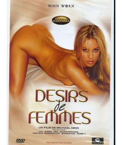 Desires de femmes
